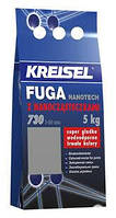 Фуга Крайзель 4А Сріблястий  FUGA NANOTECH 730 (2кг)