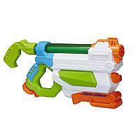 Водяной пистолет - бластер Nerf Super Soaker FlashFlood Blaster