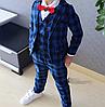 Детские костюмы  для мальчиков от 6 мес до 15 лет.