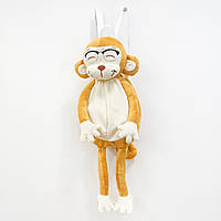 Рюкзак детский Kronos Toys 53 см Обезьянка (zol_593)