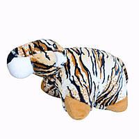 Игрушка-подушка Kronos Toys Тигр (zol_409)