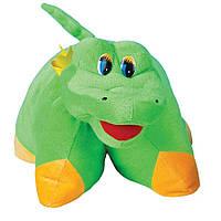 Игрушка-подушка Kronos Toys Крокодил (zol_246)
