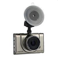 Автомобильный видеорегистратор Anytek A100 на 2 камеры HDMI Automobile videoregistrator Original size