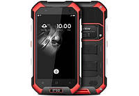Blackview BV6000 Red (F00130601)