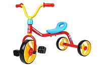 Детская игрушка Байк Технок 4746 трехколесный велосипед