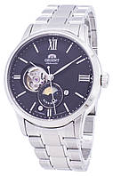 Автоматические часы ORIENT AUTOMATIC RA-AK0303L10B ОРИЕНТ / Японские наручные часы / Украина /