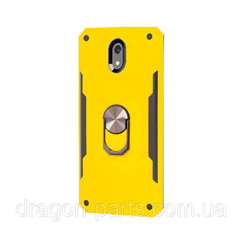 Ударопрочный чехол SG Ring Color магнитный держатель для Xiaomi Redmi 8a