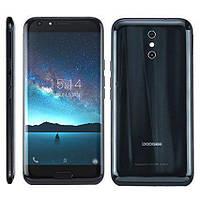Смартфон Doogee BL5000 4/64gb.5050mah. black/blue