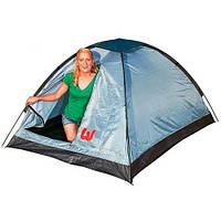 Двухместная палатка Bestway 68040 Monodome