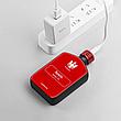 Портативное зарядное устройство HOCO J21 Vintage wine 10000 mah с индикатором, Power Bank 10000 mah ОРИГИНАЛ, фото 3
