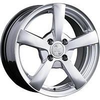 Литые диски Racing Wheels H-337 R14 W6 PCD5x100 ET38 DIA67.1 (HS)