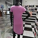Сорочка нічна жіноча, ТМ Wiktoria, Польша S, фото 3