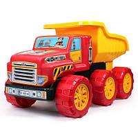 Большой самосвал ТехноК 4203 игрушка для мальчиков