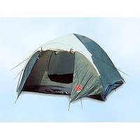 Четырехместная палатка Bestway Montana 68041, фото 1