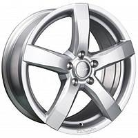 Литі диски Tomason TN11 R16 W7 PCD5x114.3 ET42 DIA72.6 (silver)