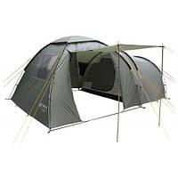 Пятиместная палатка Terra Incognita Grand 5 Хаки, фото 1