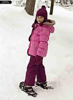 Комбинезон зимний для девочки Gusti Boutique GWG 4625 AZALEA PINK.