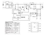 OB2358AP DIP8 - ШИМ контроллер для ИБП, фото 3