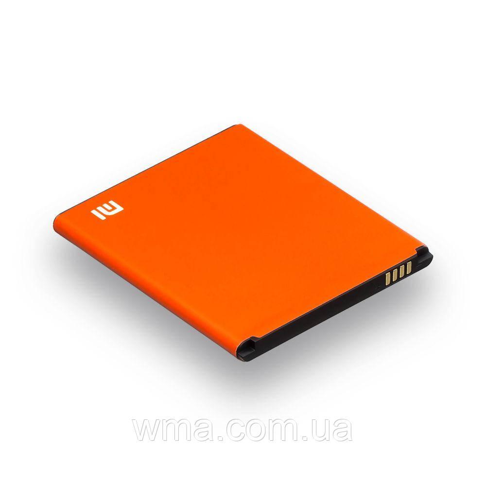 Аккумулятор для телефонов (батарея) Xiaomi BM40 / Mi2A Характеристики AAAA