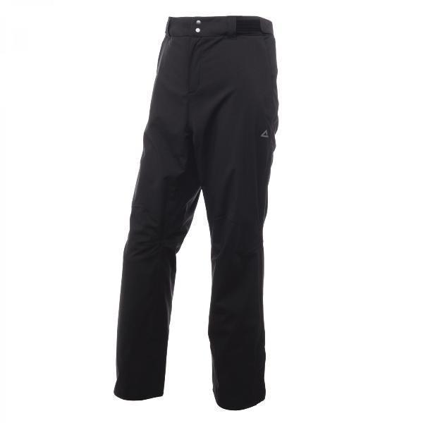 Гірськолижні жіночі штани Dare 2b 3XL Embody чорні | великі лижні \ сноубордичні штани