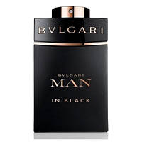 Bulgari Bvlgary Man In Black - Булгари Мен ин Блек Парфюмированная вода, Объем: 100мл