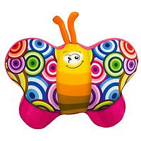 Мягкая игрушка-антистресс Dankotoys Бабочка (35022)
