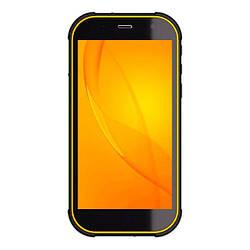 Смартфон Sigma mobile X-treme PQ20 Black Orange