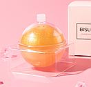 Коллагеновое мыло желе для умывания лица Bisutang Gold Collagen 100 g, фото 2