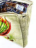 Маленька сумочка СОРОКА І МЕТЕЛИК, фото 3