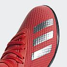 Детские футбольные кроссовки adidas X Tango 18.3 TF (BB9403) Оригинал Eur 38 (24 cm), фото 7