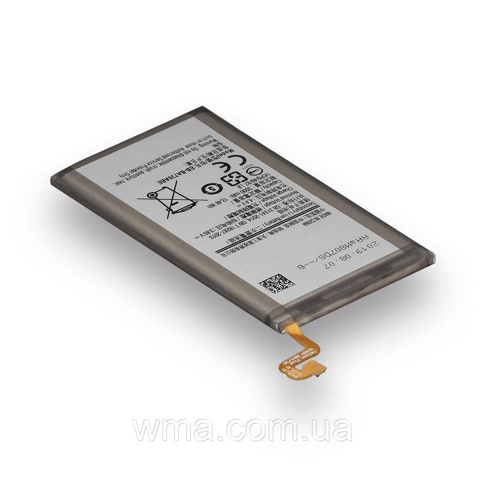 Аккумулятор для телефонов (батарея) Samsung A8 Plus 2018 / EB-BA730ABE Характеристики AAAA