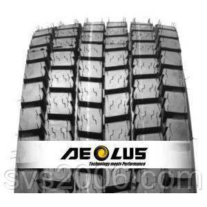 Aeolus Шина грузовая ADR69 (аналог HN355) TL 315/70R22,5/18 154/150L