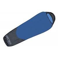 Спальник Terra Incognita Compact 700 синий