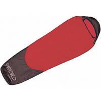 Спальник Terra Incognita Compact 1000 красный, фото 1