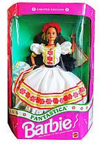 Коллекционная кукла Барби Фантастика Barbie Fantastica 1992 Mattel 3196