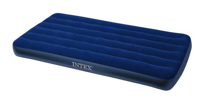 Матрас надувной INTEX 191 см х 99 х 22 см.