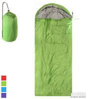 Спальный мешок STENSON 210 х 75 см  от 10оС до +15оС (R17787)