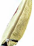 Жіноча сумочка ПОЛТАВА, фото 3