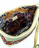 Жіноча сумочка ПОЛТАВА, фото 5
