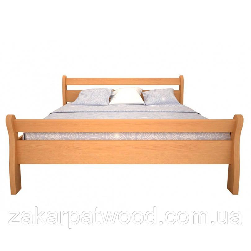 """Ліжко МІЛЕДА """"ПЛЮС"""" 160х200см"""