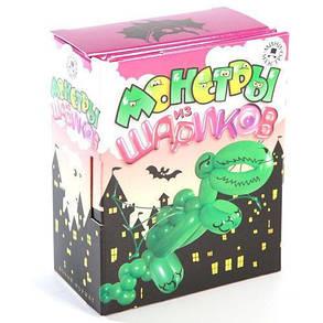 Детский игровой набор Kronos Toys Монстры из шариков (tps_200-19817494), фото 2