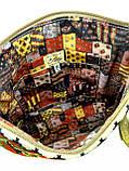 Женская сумочка ДОНЕЦК, фото 4