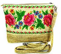 Женская сумочка ЗАПОРОЖЬЕ, фото 1