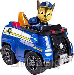 """Щенячий патруль: спасательный автомобиль """"Чейз"""""""