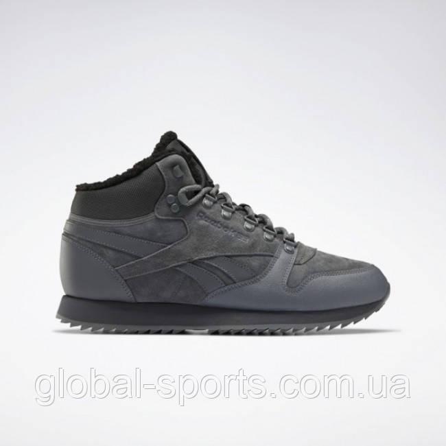 Кросівки Reebok Classic Leather Mid (Артикул: FU9128)