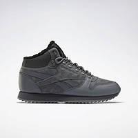 Кросівки Reebok Classic Leather Mid (Артикул: FU9128), фото 1