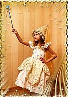 Прокат карнавальный костюм Фея