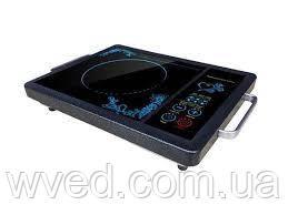 Электро плита инфракрасная DOMOTEC MS-5842 2000W