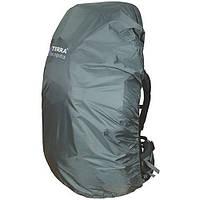 Чехол для рюкзака Terra Incognita RainCover M Серый