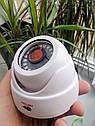 2.0MP MHD камера Partizan CDM-223S-IR FullHD, фото 7